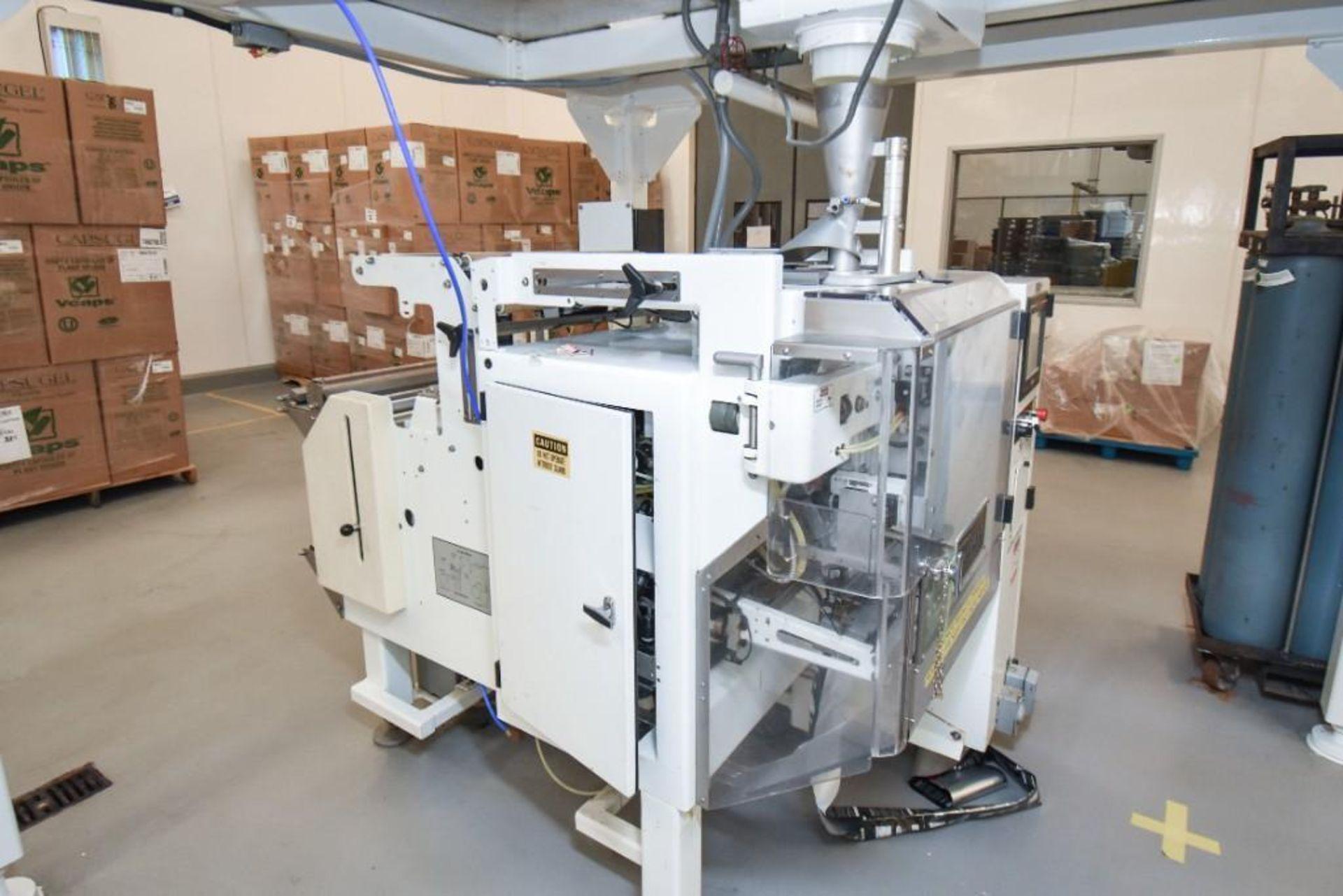 Quasar Vertical Form Fill & Seal Machine - Image 7 of 12