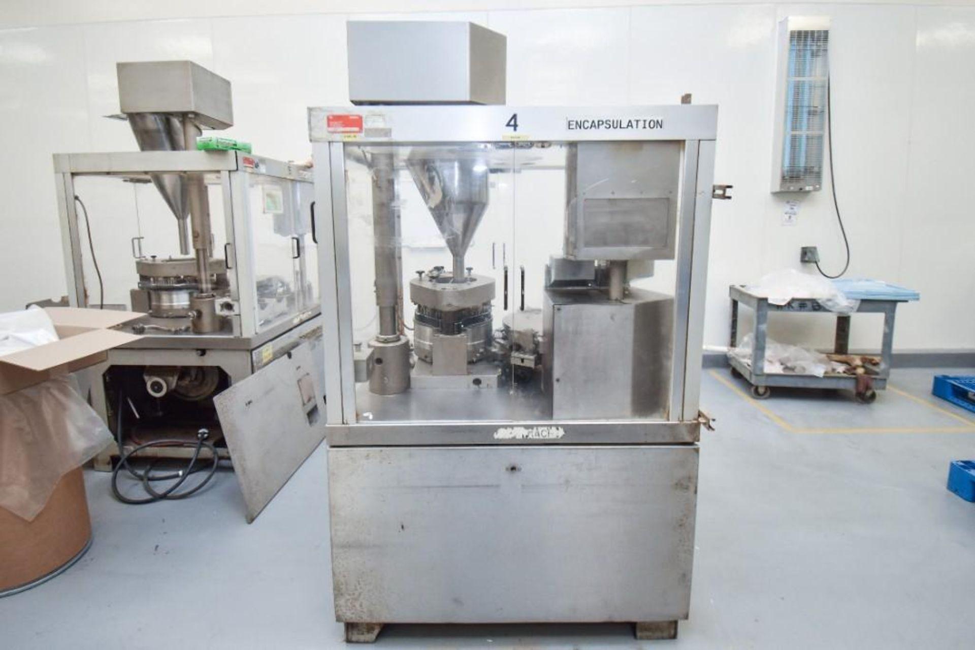 GFK 1500 Bosch Encapsulation Machine - Image 8 of 11