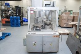 GFK 1500 Bosch Encapsulation Machine