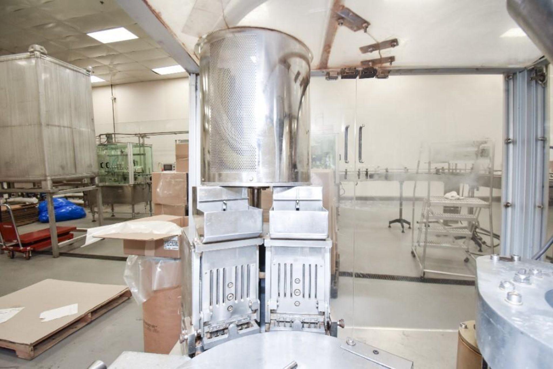 Bohanan 1500 Encapsulation Machine - Image 9 of 13