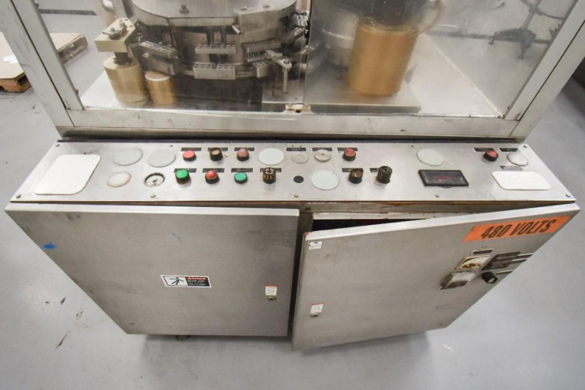 Bohanan 1500 Encapsulation Machine - Image 3 of 13