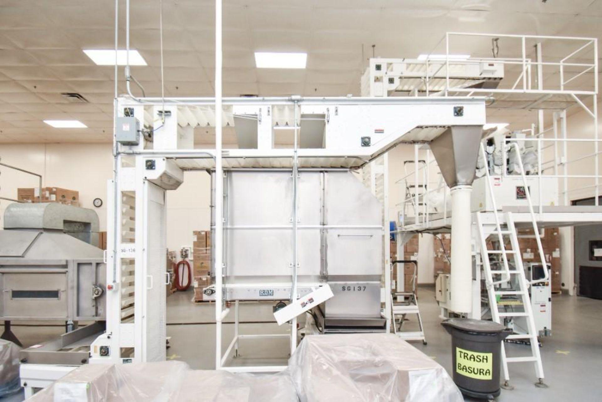 RBM Bucket Elevator LD100-18 2SD - Image 2 of 6