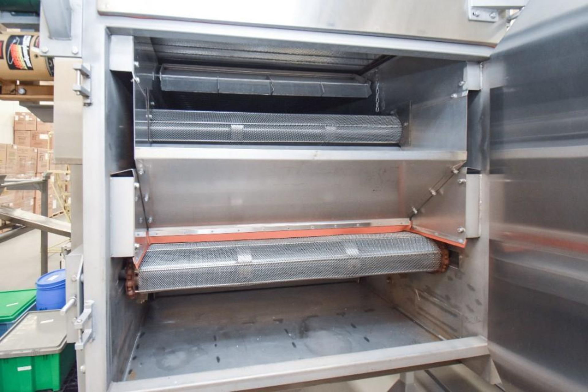 Wenger Dryer Oven Series IV 4800 - Image 5 of 7