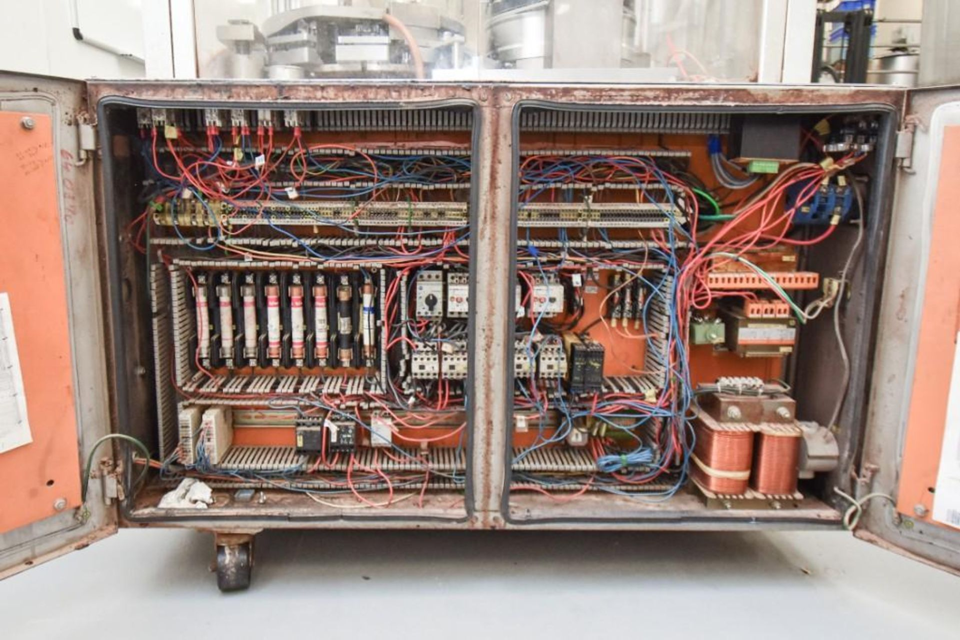 Bosch 1500 Encapsulation Machine - Image 6 of 11