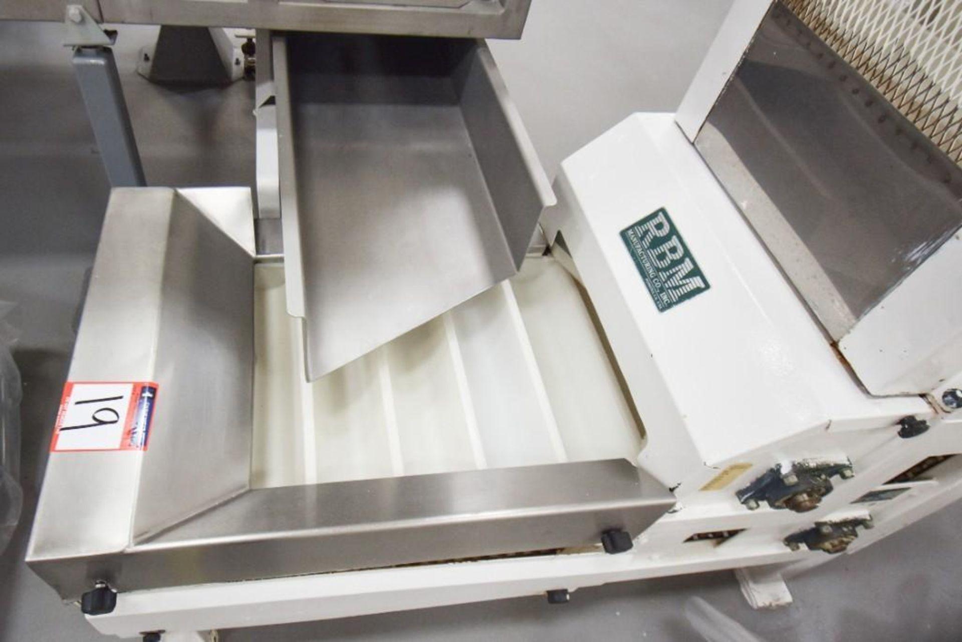 RBM Bucket Elevator LD100-18 2SD - Image 5 of 6