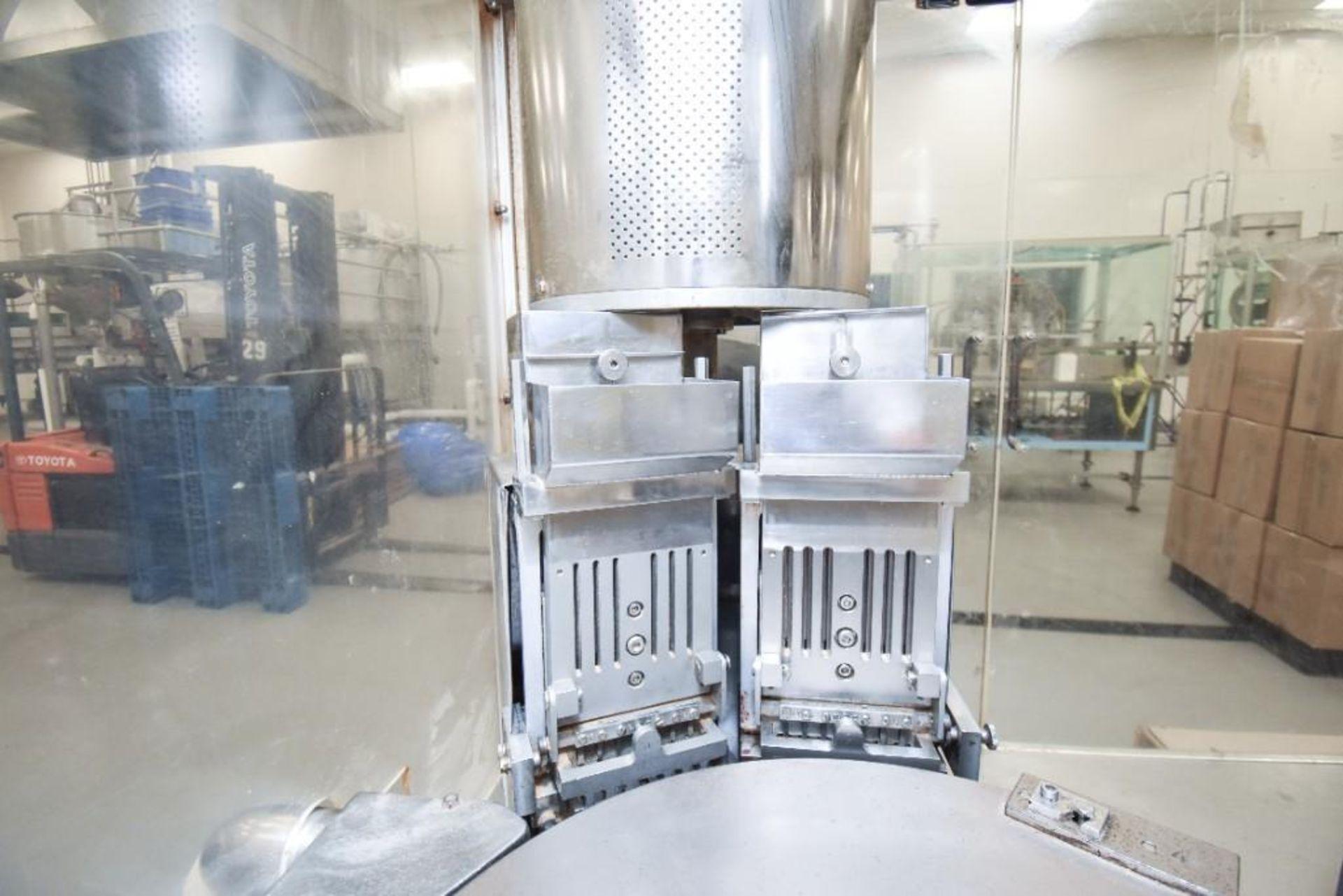 GFK 1500 Bosch Encapsulation Machine - Image 7 of 11