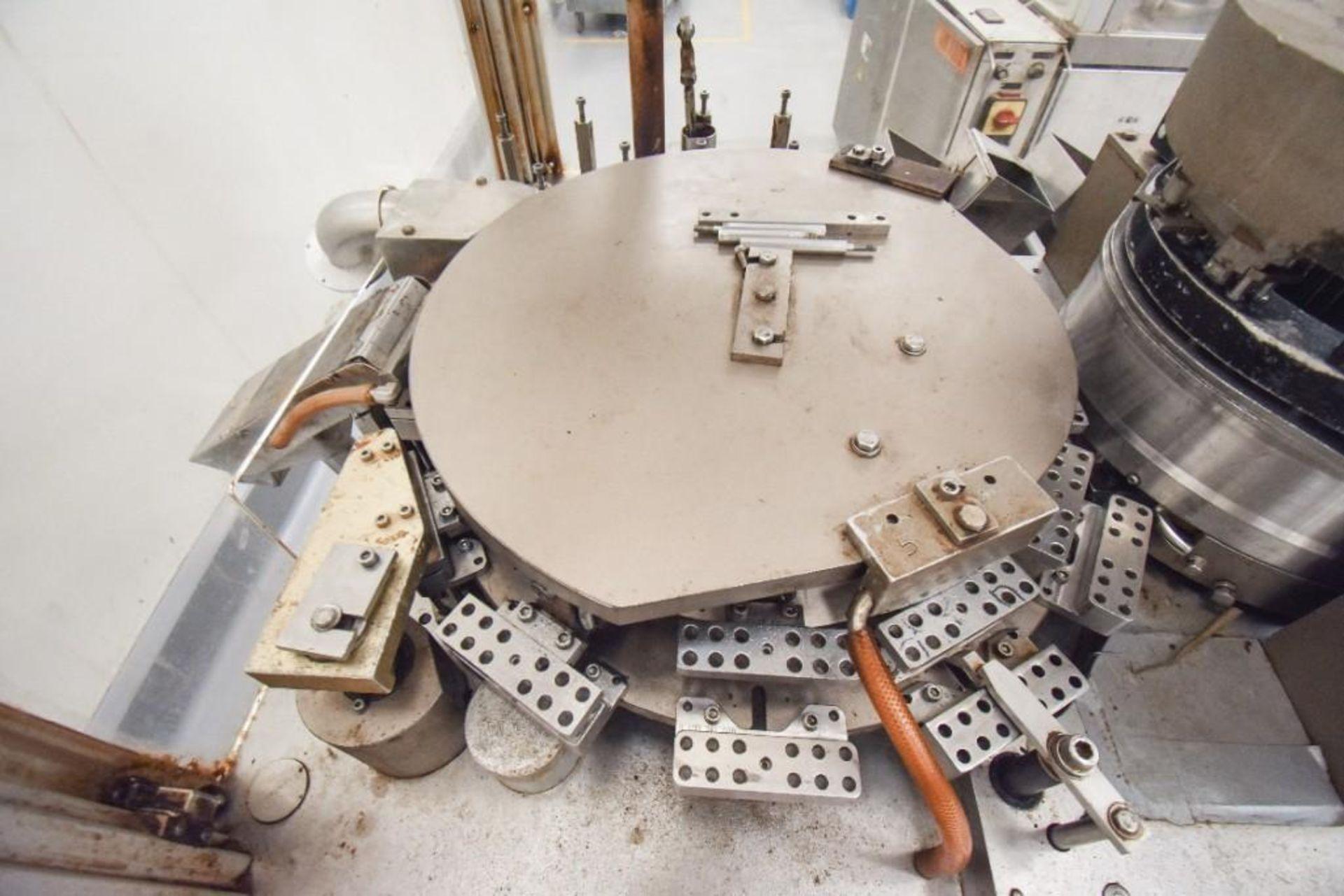 Bosch 1500 Encapsulation Machine - Image 5 of 11