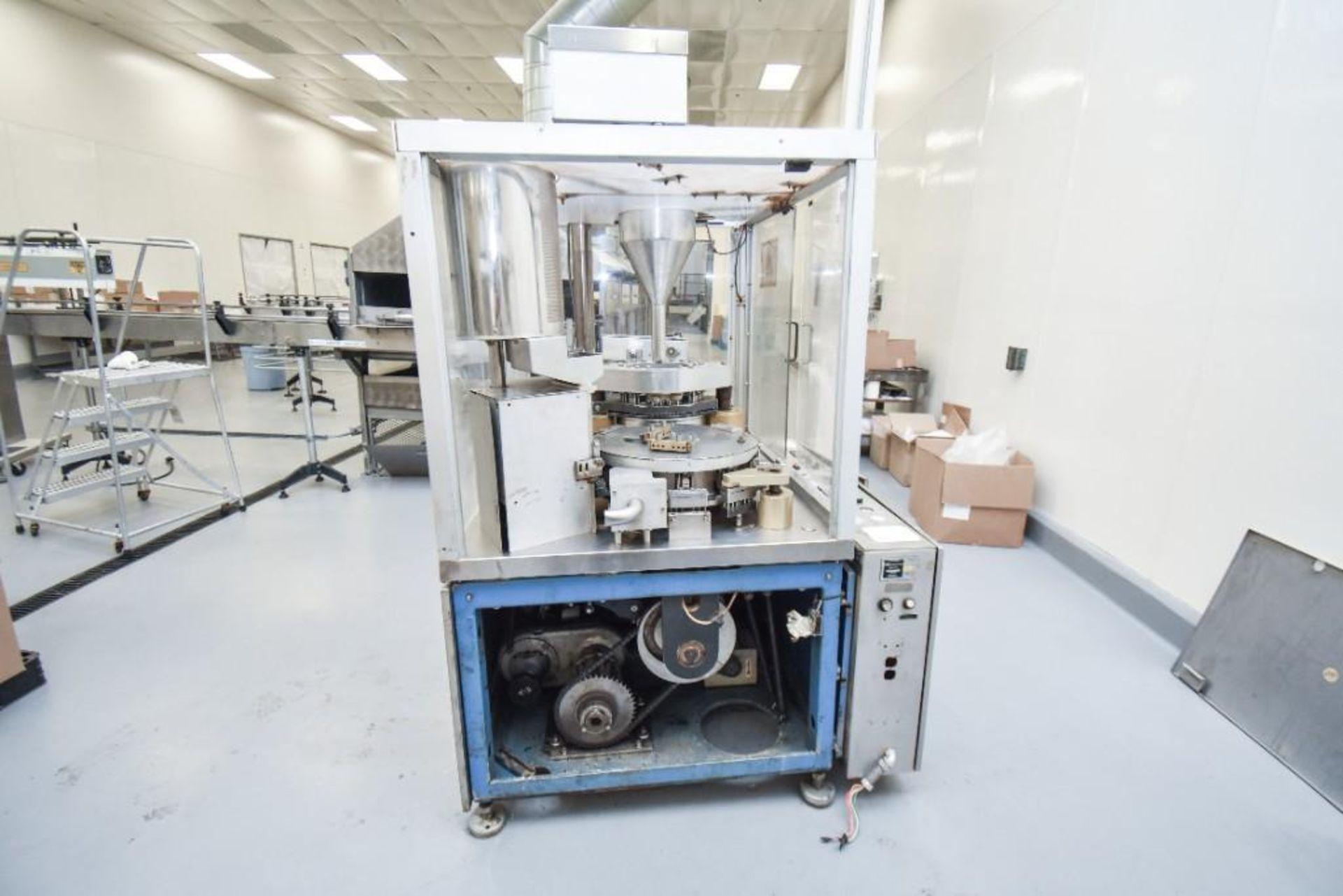 Bohanan 1500 Encapsulation Machine - Image 10 of 13