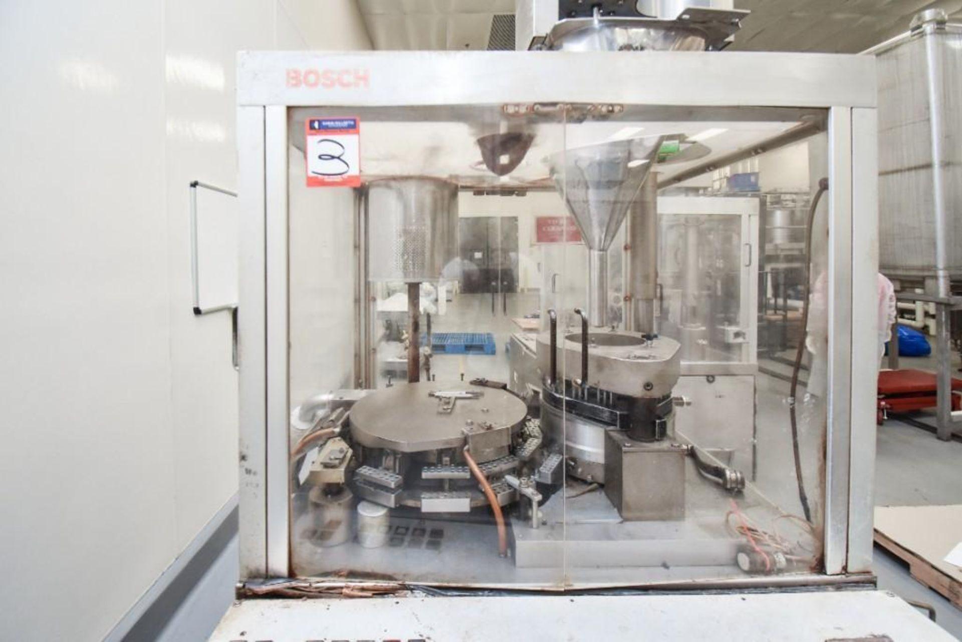 Bosch 1500 Encapsulation Machine - Image 2 of 11