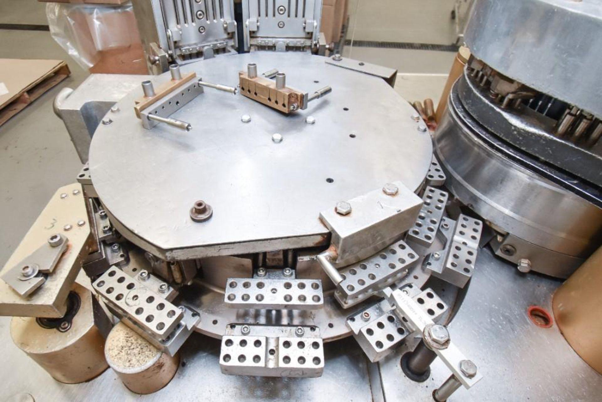 Bohanan 1500 Encapsulation Machine - Image 7 of 13