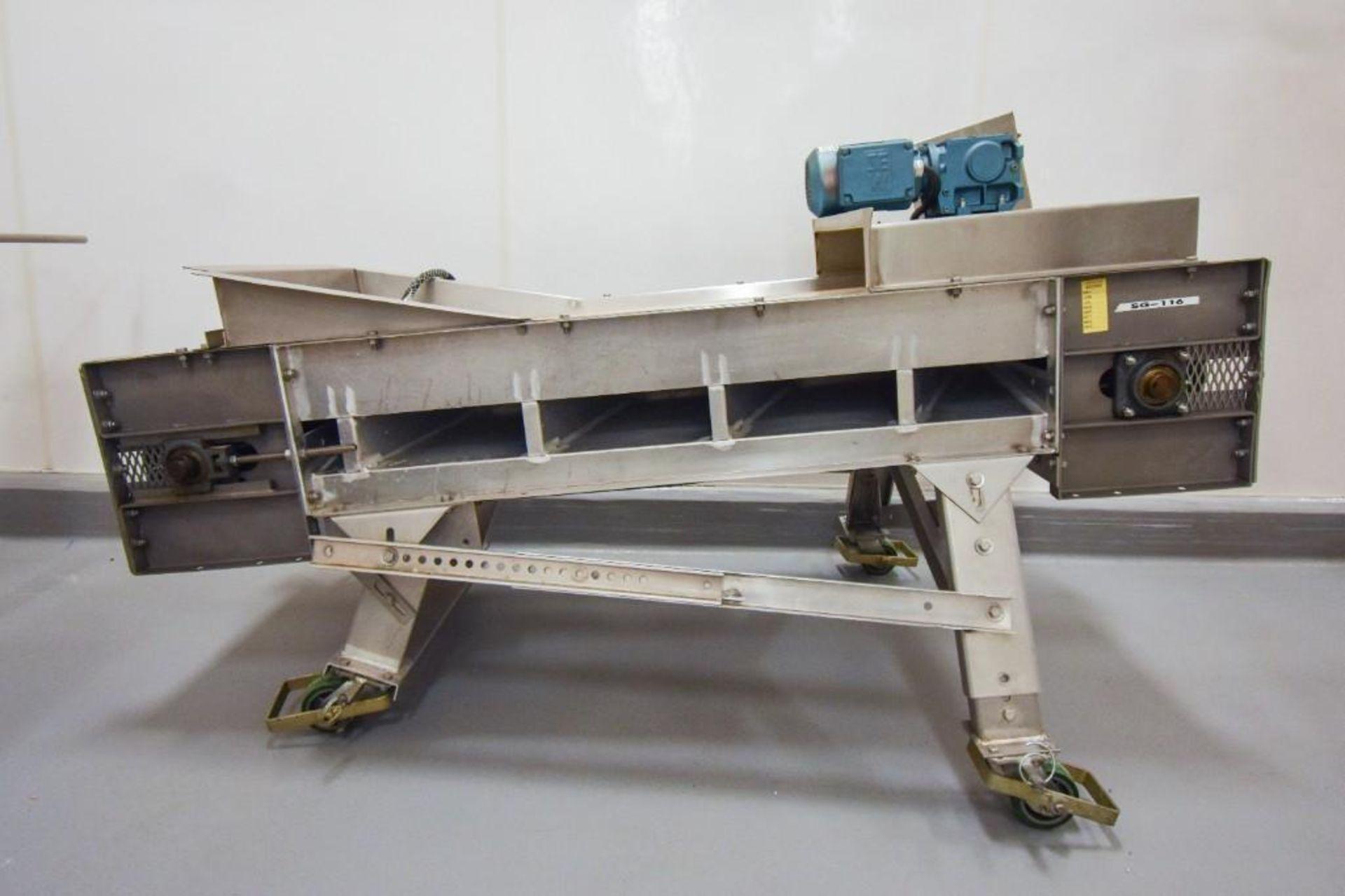 Conveyor - Image 2 of 9