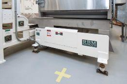 RBM Vibratory Deck VCNF-15X6X7