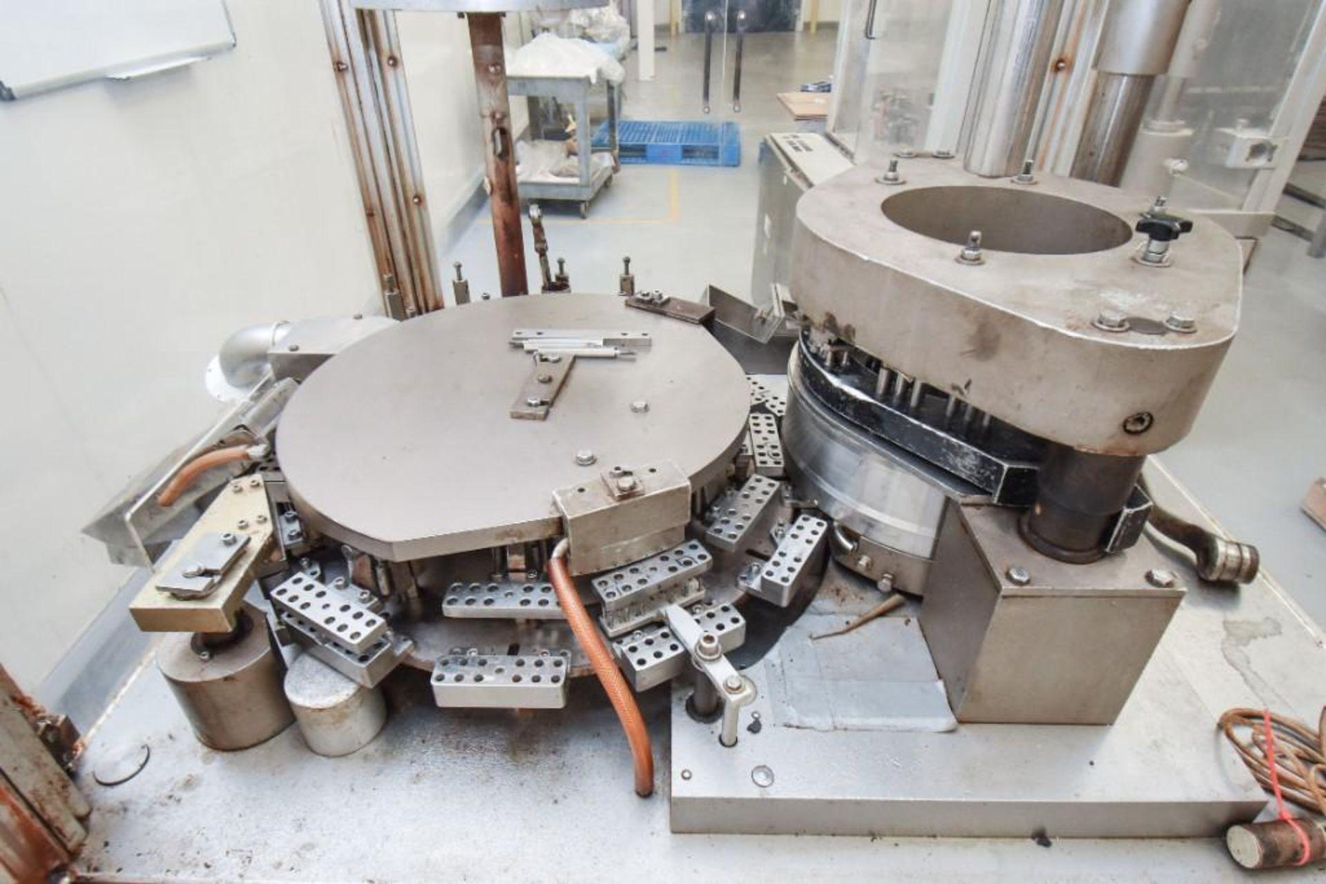 Bosch 1500 Encapsulation Machine - Image 3 of 11