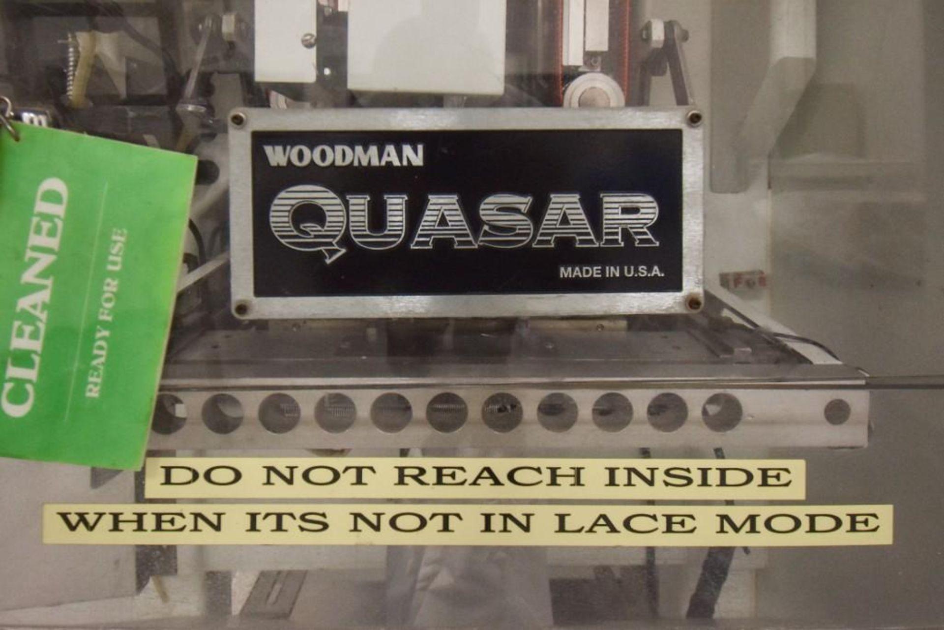 Quasar Vertical Form Fill & Seal Machine - Image 2 of 12