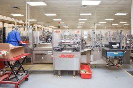 OSC S-5297 Jones Carton Erector