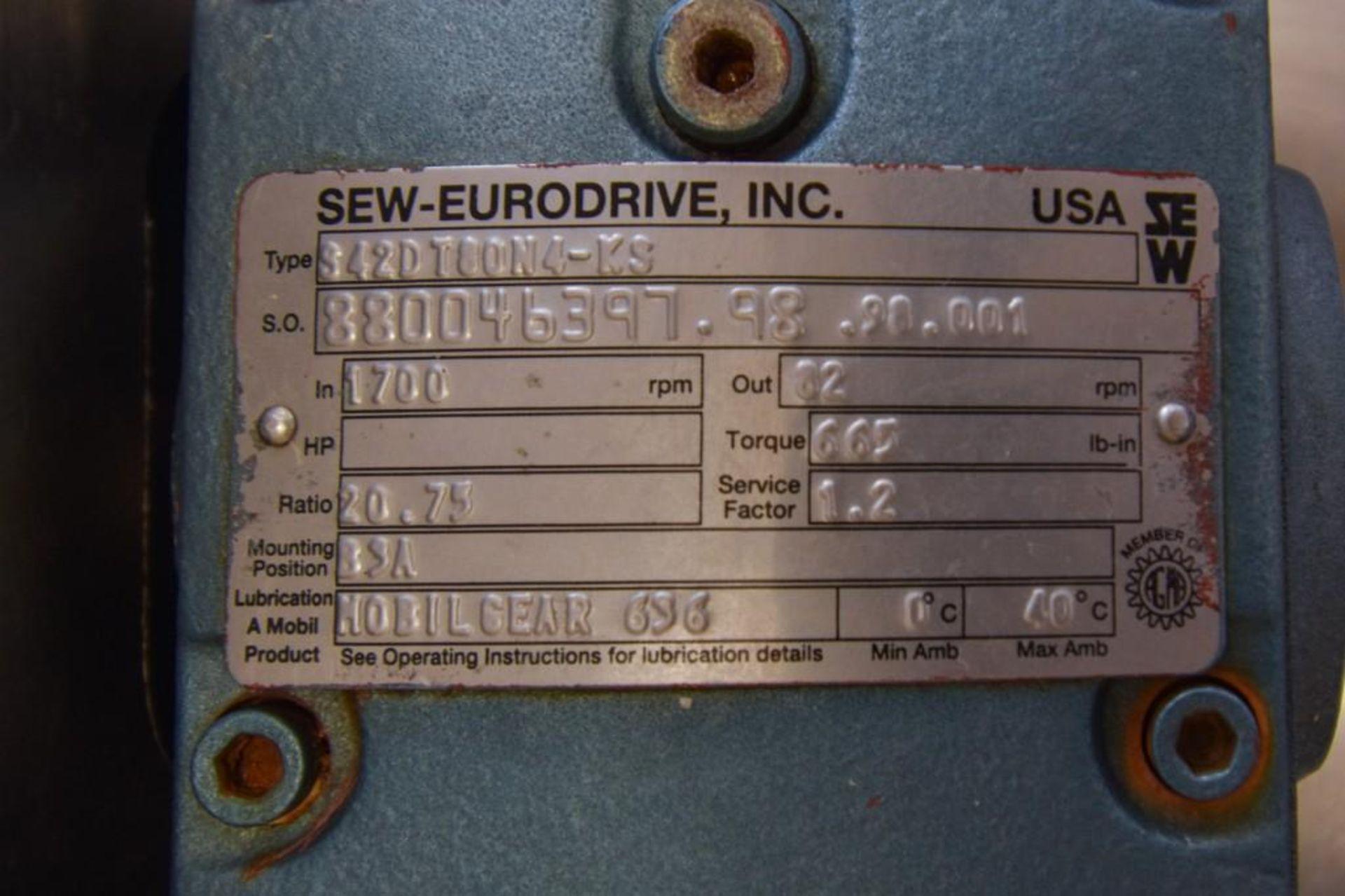 Conveyor - Image 5 of 9