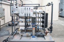 MCL Technology Corp Reverse Osmosis System
