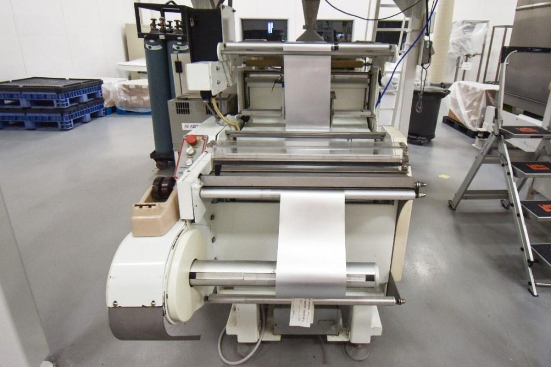 Quasar Vertical Form Fill & Seal Machine - Image 10 of 12