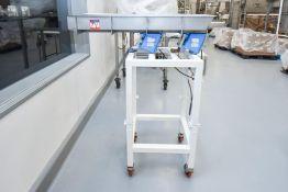 RBM Vibratory Deck EMF 14.42