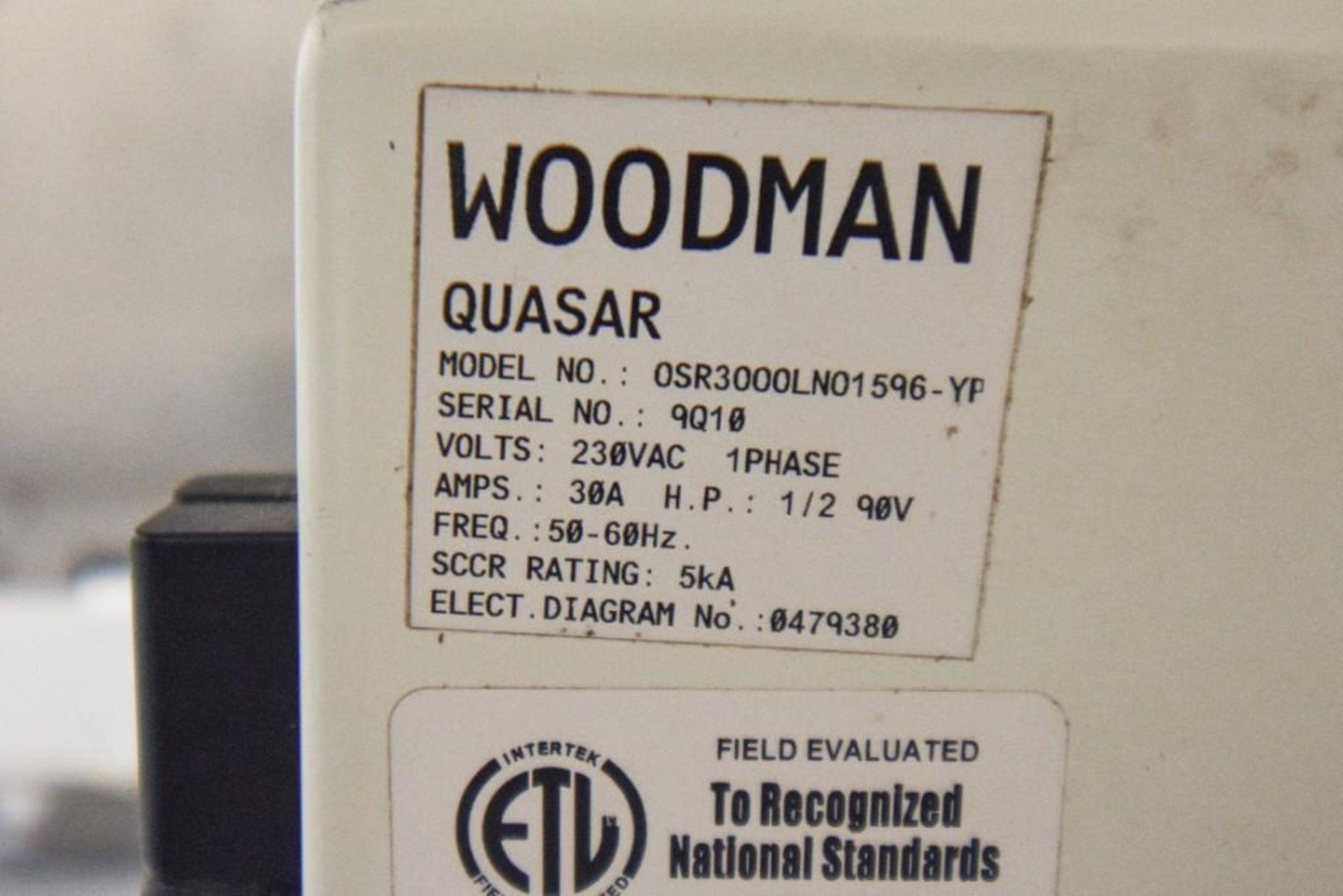 Quasar Vertical Form Fill & Seal Machine - Image 12 of 12