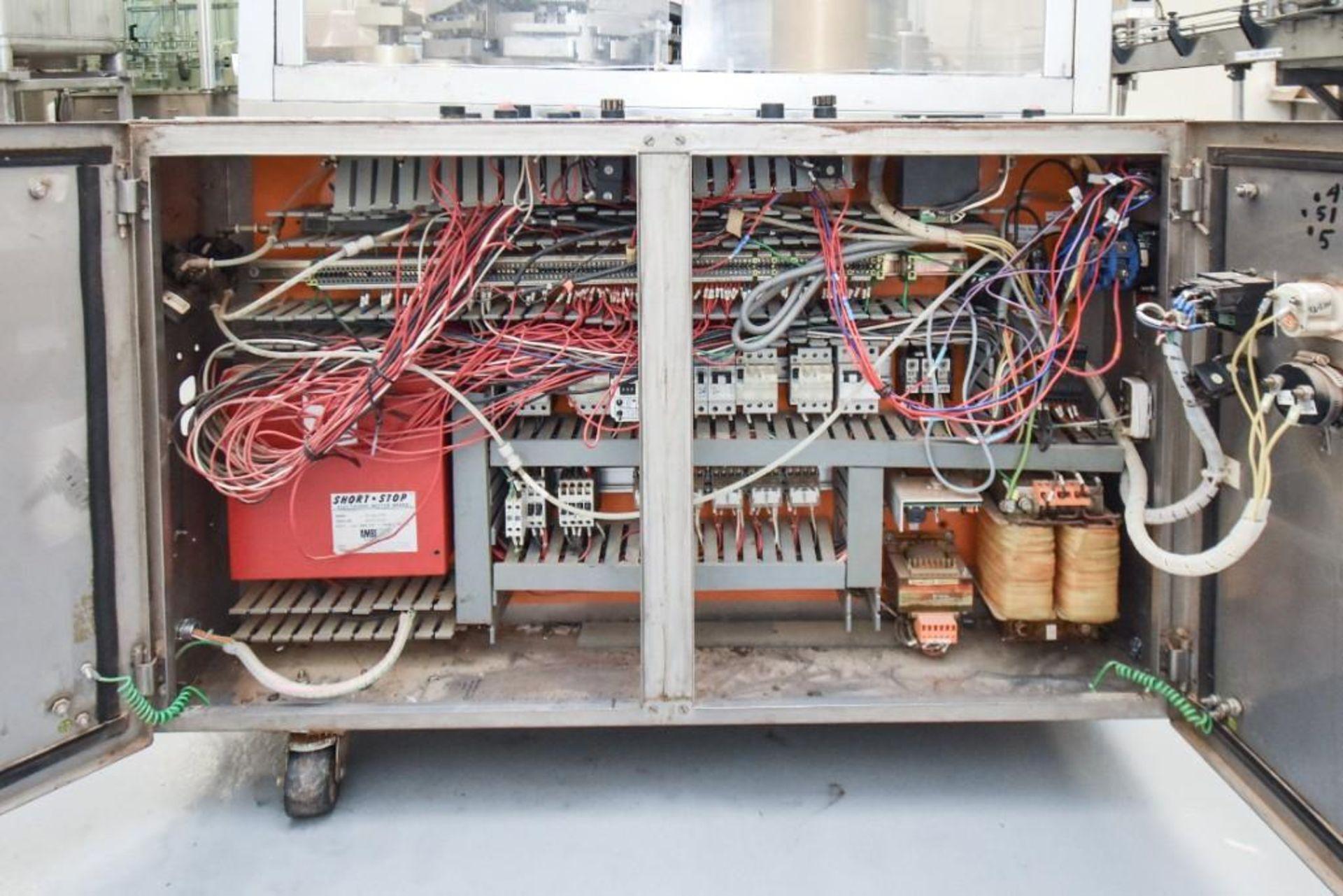 Bohanan 1500 Encapsulation Machine - Image 4 of 13