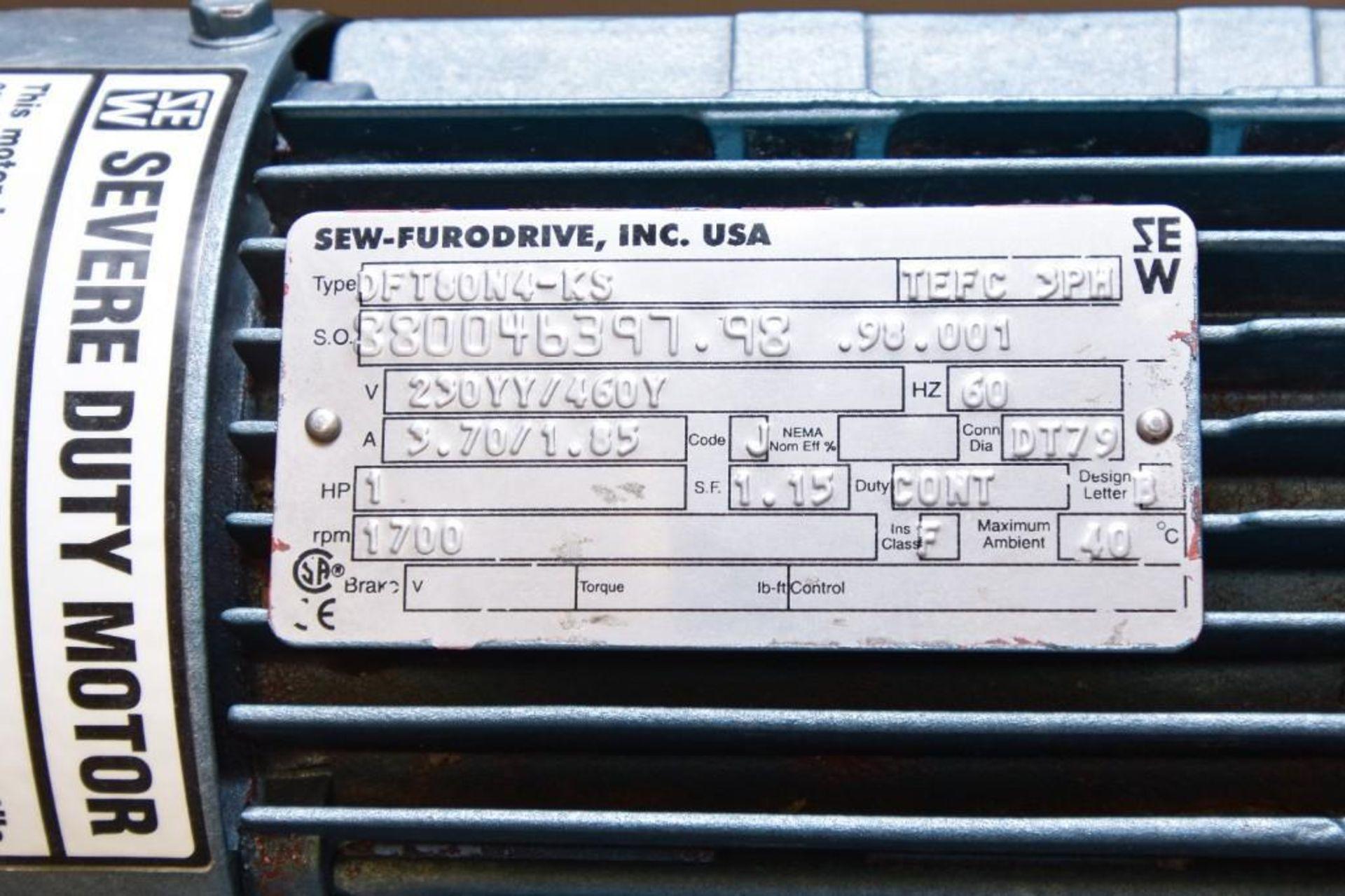 Conveyor - Image 4 of 9