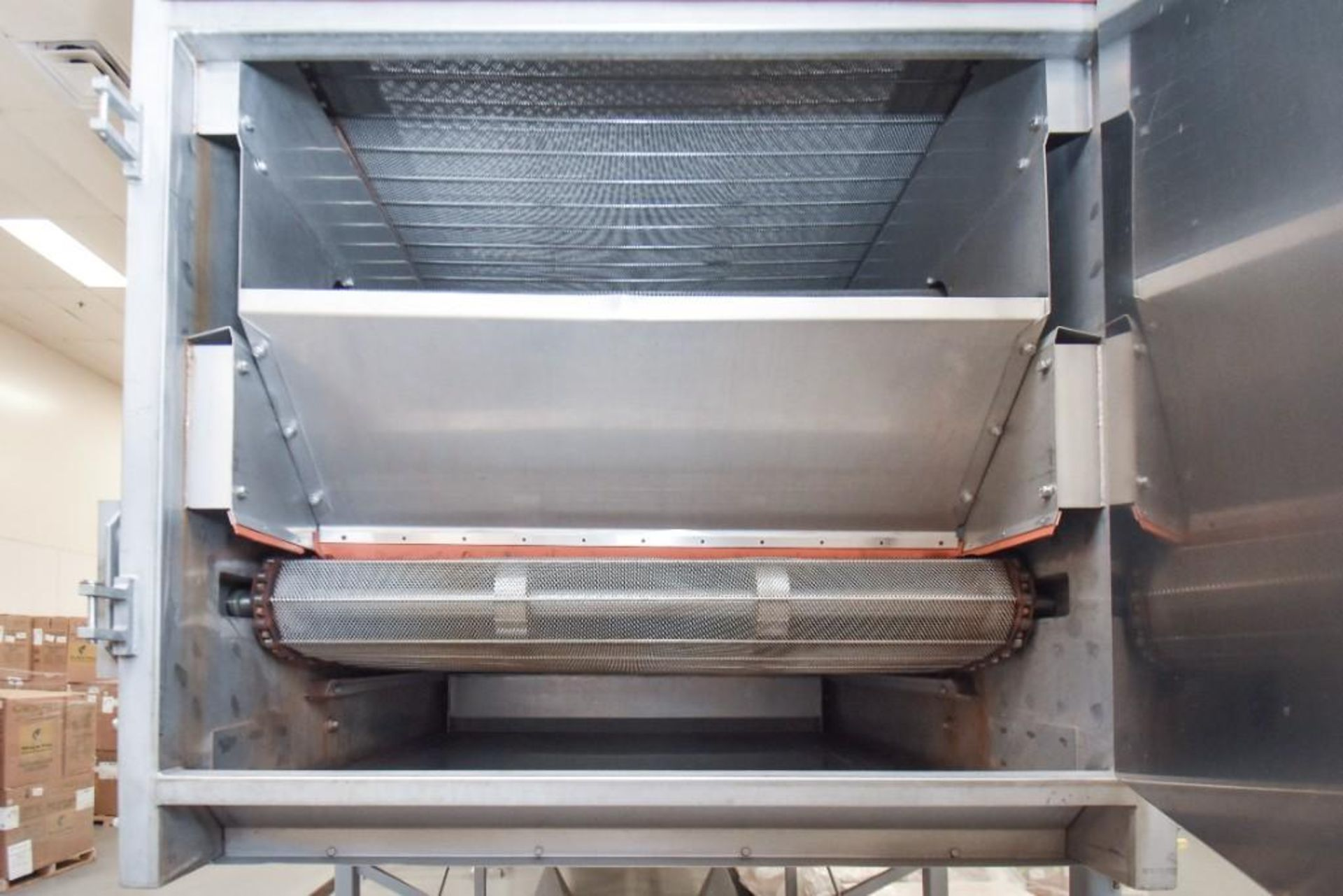 Wenger Dryer Oven #1 4800 - Image 4 of 8