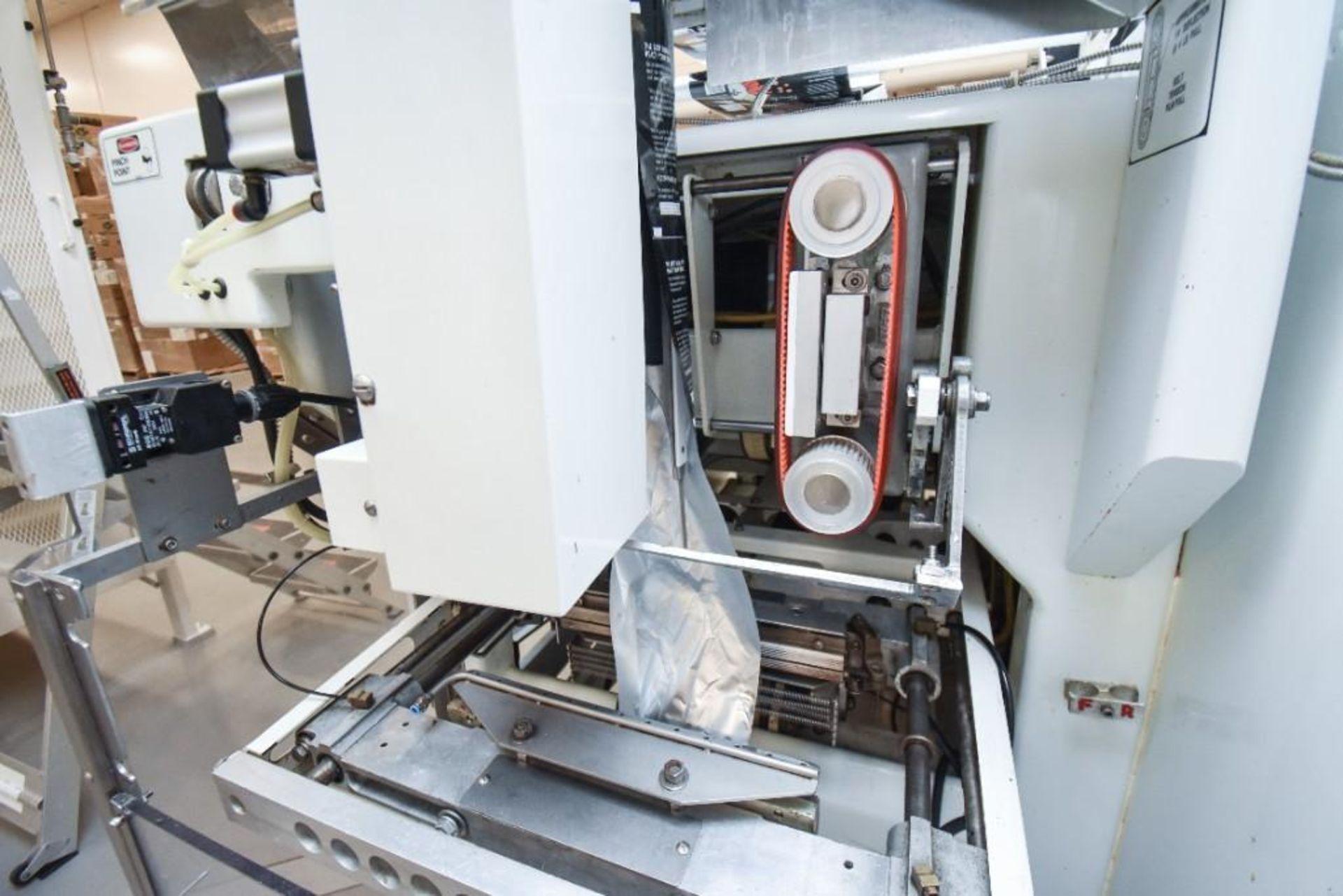 Quasar Vertical Form Fill & Seal Machine - Image 4 of 12