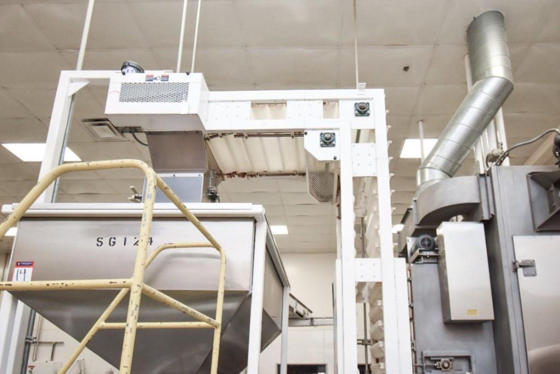 RBM Bucket Elevator LD100-18 - Image 4 of 5