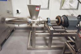 Mill Powder Tech Solutions HS-800