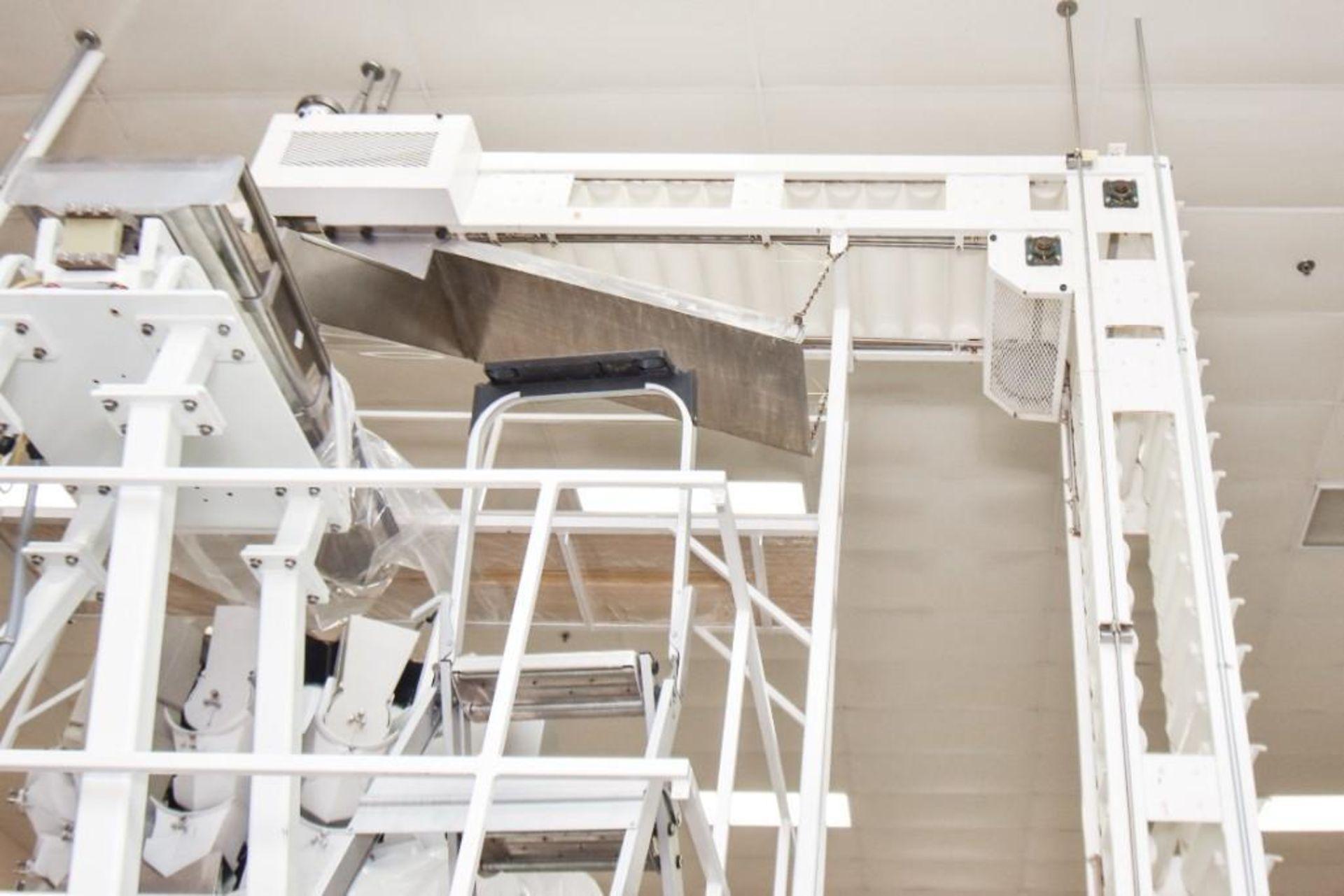 RBM Bucket Elevator LD100-18 - Image 3 of 8