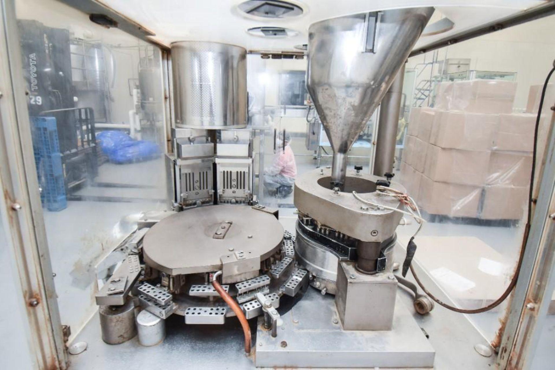 GFK 1500 Bosch Encapsulation Machine - Image 2 of 11