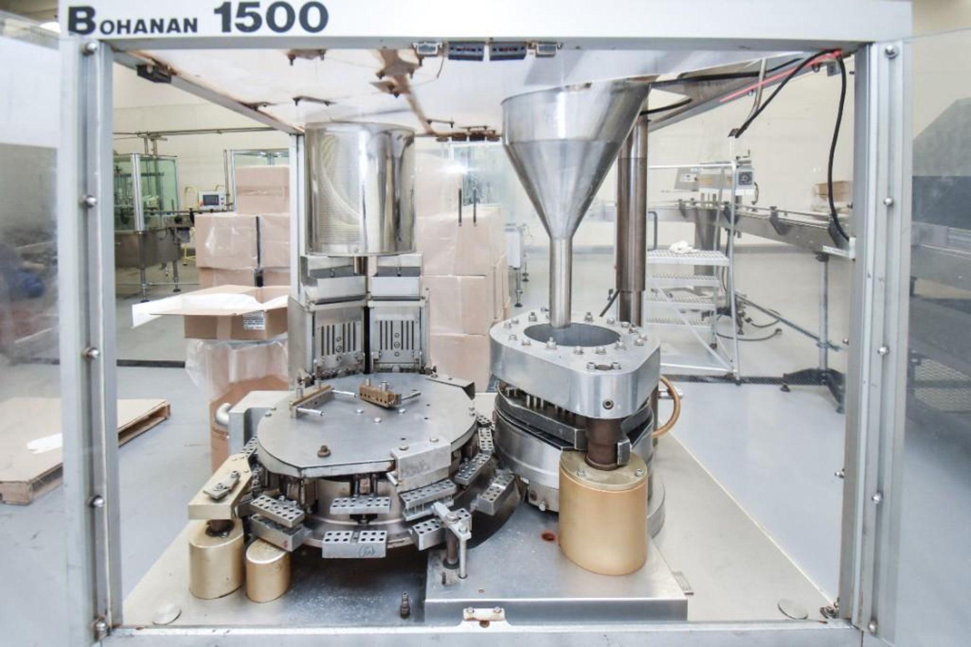Bohanan 1500 Encapsulation Machine - Image 6 of 13