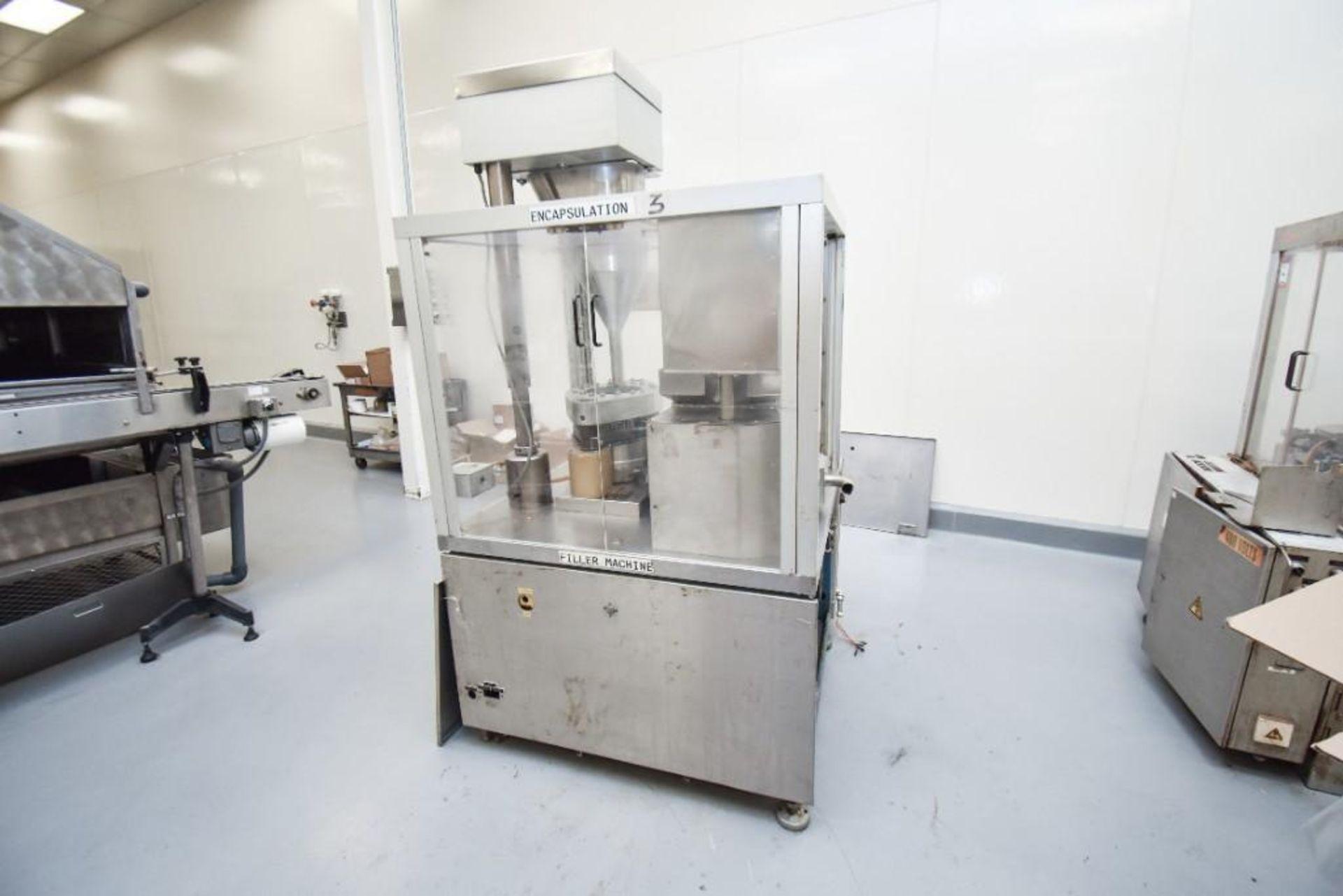 Bohanan 1500 Encapsulation Machine - Image 13 of 13