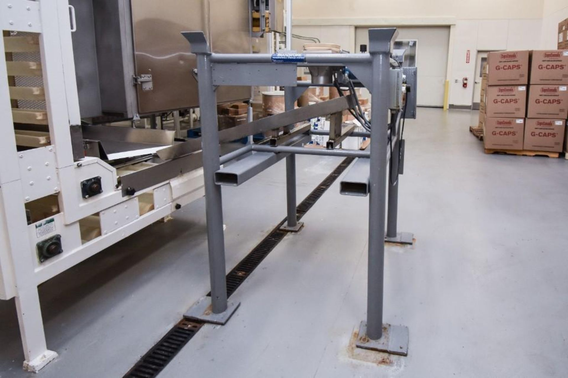 Vibratory Feeder For Totes - Image 6 of 7