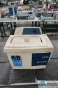 BRANSON MODEL 3510R-MT SONIC CLEANER