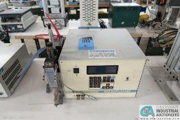 UNITEK MODEL 80 THIN LINE ULTRASONIC WELDER WITH 250 DUAL PULSE POWER SUPPLY