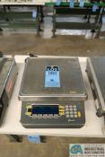 50 LB. WEIGH-TRONIX MODEL PC-820 DIGITAL SCALE