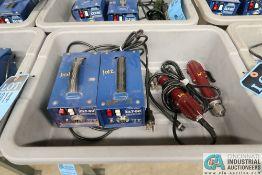 HIOS MODEL CLT-50 AC POWER SUPPLY