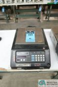10 LB. EXP DIGITAL COUNTING SCALE