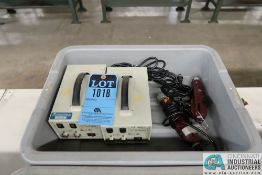 AIMCO MODEL AE-2045DPS AC POWER SUPPLIES WITH (2) DRILLS