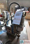 UNIBOR MODEL EQ50 MAGNETIC BASE DRILL