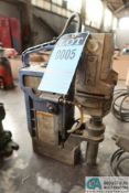 ATRA ACE MODEL UOJ-350 MAGNETIC BASE DRILL