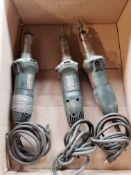 METABO ELECTRIC GRINDERS
