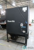 """7.5 HP DONALDSON MODEL ADF-4 DUST COLLECTOR; S/N 61311614 **Loading Fee Due the """"ERRA"""" Chicago"""