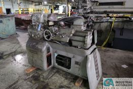 """12.5"""" X 20"""" MONARCH MODEL 10EE GEARED HEAD ENGINE LATHE **OUT OF SERVICE - REPAIR ISSUES UNKNOWN**"""