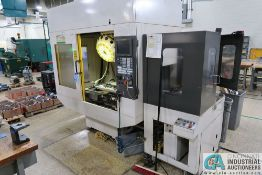FANUC ROBODRILL T14IBL CNC DRILLING AND **Load out due Midway Machinery Movers $600.00