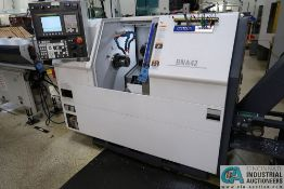**CITIZEN MIYANO BNA-42S2 FIVE-AXIS CNC LATHE** Sold subject to bid confirmation**