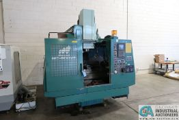 MATSUURA MODEL MC-800VF CNC VERTICAL MACH **Load out fee due Midway Machinery Movers $425.00