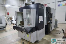 ENSHU MODEL JE60S TWO-PALLET CNC HORIZONTAL **Load out due Midway Machinery Movers $600.00